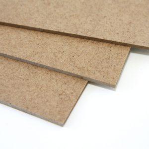 Płyty lakierowane - skład drewna