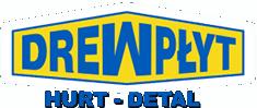 Logo Drewpłyt Hurt Detal