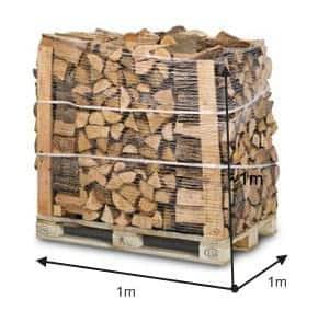Porady - skład drewna