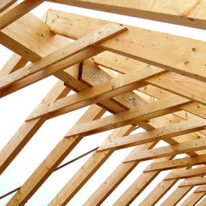 Więźba dachowa Grudziądz