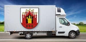 Usługi transportowe Grudziądz
